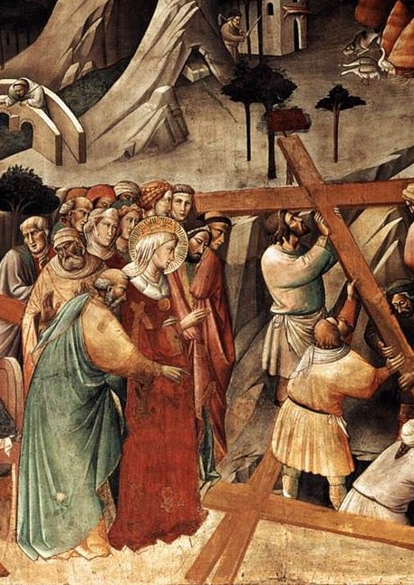 Agnolo_Gaddi_True_Cross_Detail_1380
